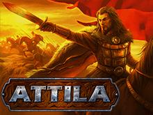 Attila в казино Вулкан Удачи