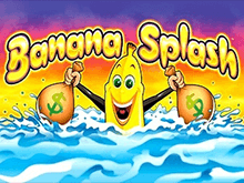 Банановый Бум в игровом зале вулкан