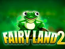 Fairy Land 2 в игровом зале Вулкан